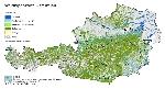 Waldtypen in Österreich