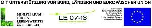 Logo von LE 07 13 (vole)